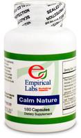 Calm Nature 180 Caps