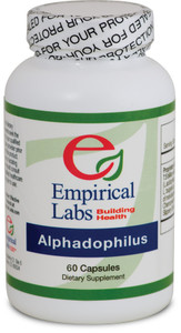 Alphadophilus 60 Count