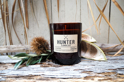 Matilda Candle by  Hunter Candles