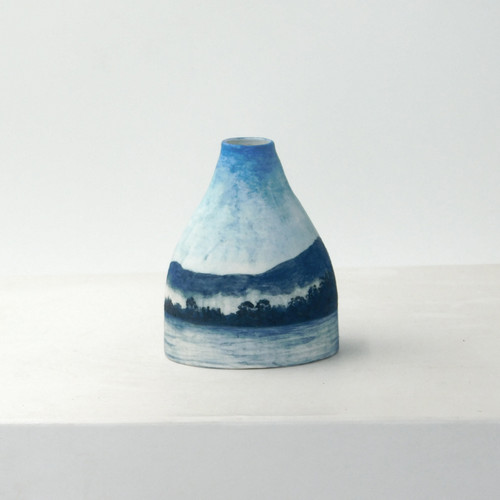 Blue Morning by Isabella Edwards - EDI.015