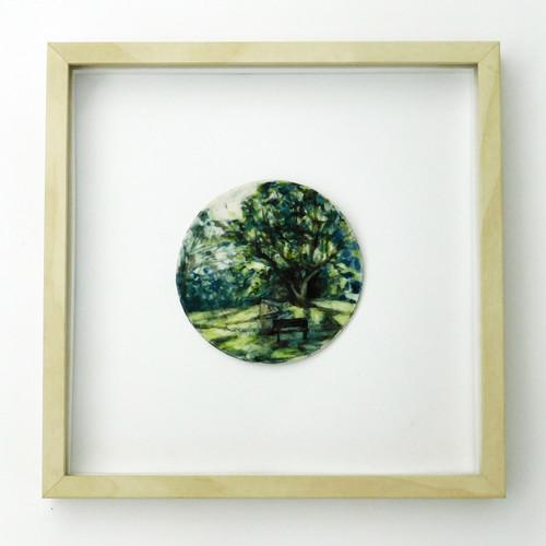 Green Park by Isabella Edwards - EDI.019