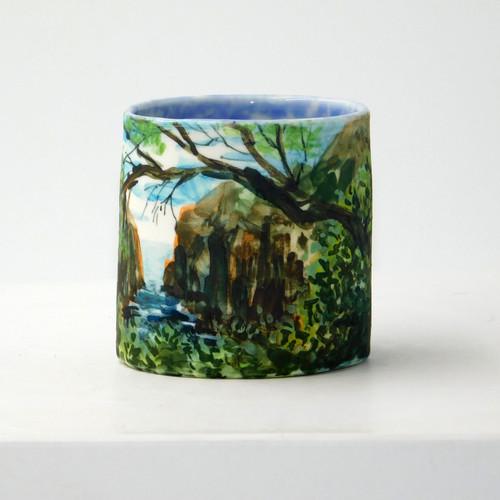 Sea Rocks by Isabella Edwards - EDI.006