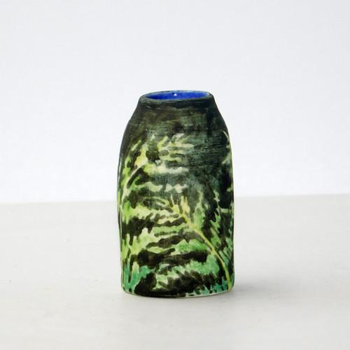 Fern Pot by Isabella Edwards - EDI.005