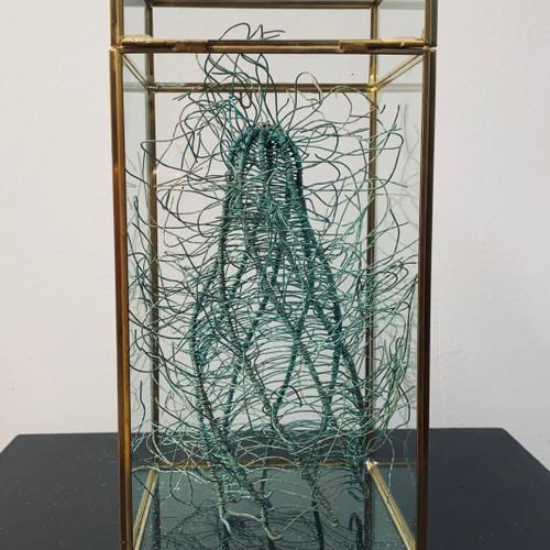 Anthomedusae by Brigit Heller - HEB.006