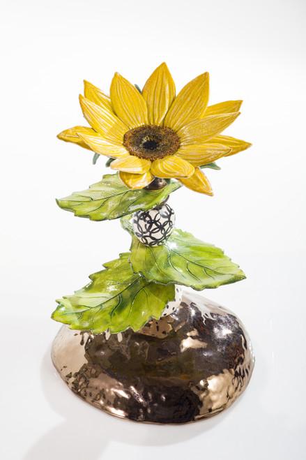 Sunflower by Lisa Hoelzl - HOL.006