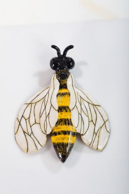 Wall Bee by Lisa Hoelzl - HOL.017