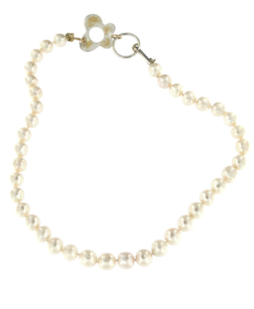 Freshwater Pearl Necklace by Michael Hofmeyer - HOM.030
