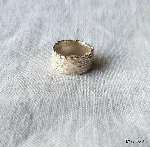 Sheoak Ring by Anja Jagsch - JAA.022 - JAA.025