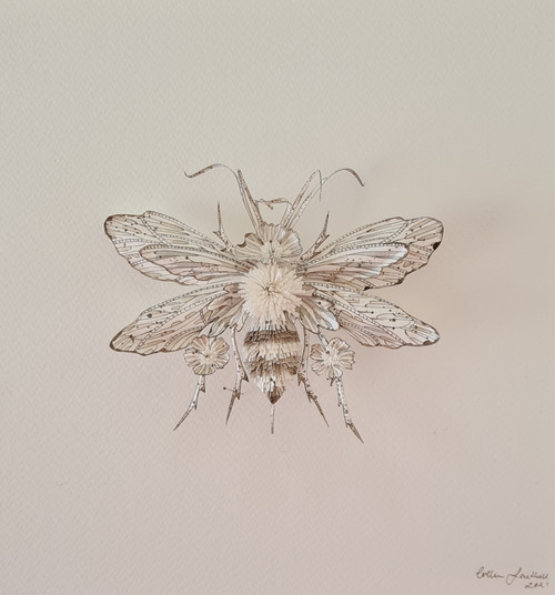 The Pollinator by Colleen Southwell - SOC.002