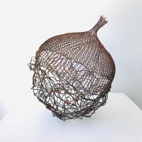 Scribble Pots, Large by Nettie Sumner - SUN.019
