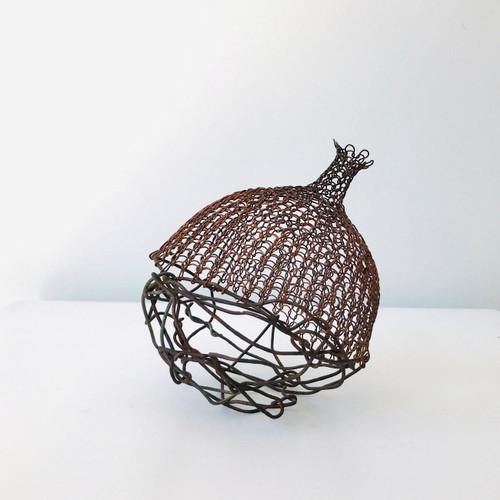 Scribble Pots, Small by Nettie Sumner - SUN.018