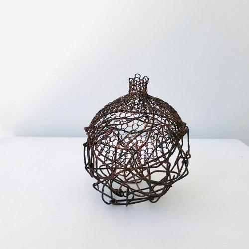 Scribble Pots, Small by Nettie Sumner - SUN.017