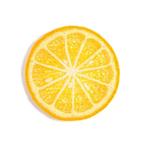 Lemon Slice by Meredith Woolnough - WOM.013