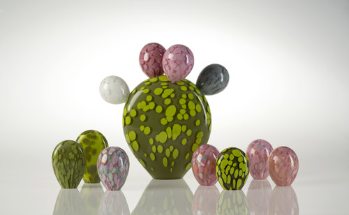Galah Prickly Pear Collection by Emma Young - YOE.004