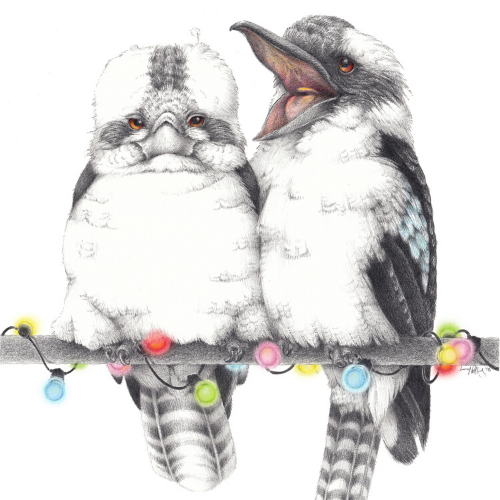 Kookaburra Party