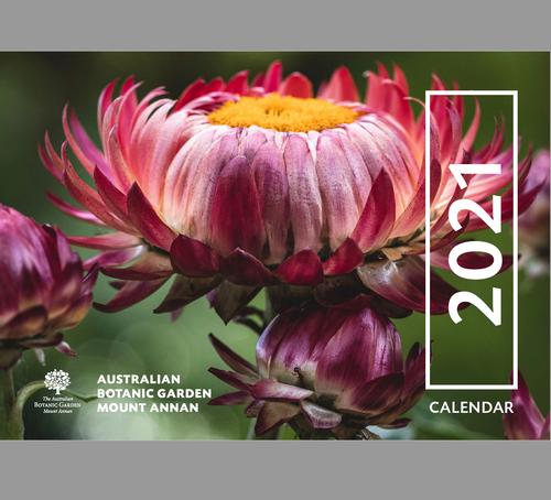 Calendar - Australian Botanic Garden Mount Annan