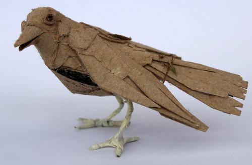 Cardbird by Tom Buckland - BUT.006