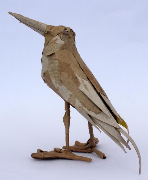 Cardbird by Tom Buckland - BUT.002