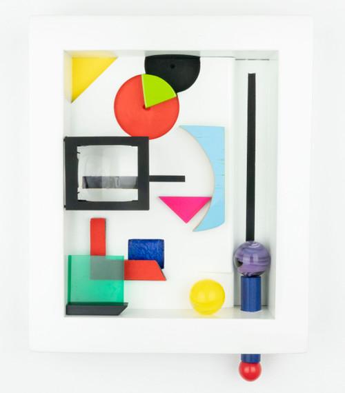 Pinball by Tanya Reinli - RET.001