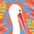 Sunny Pelican Art Print by Outer Island