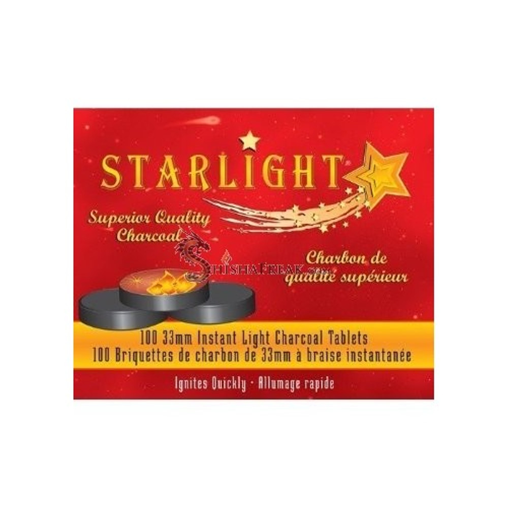 Starlight 100 Pack