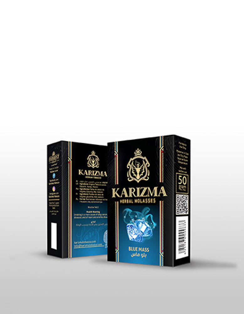 Karizma Herbal Shisha (50 Grams)