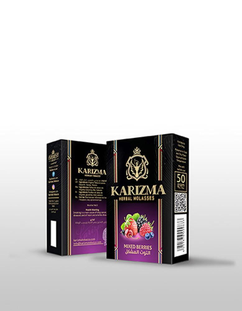 Karizma Herbal Shisha (50 Grams)