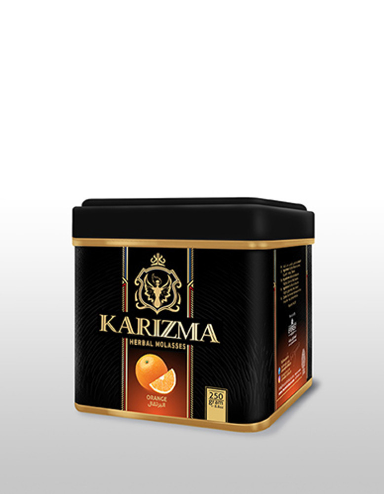 Karizma Herbal Shisha (250 Grams)
