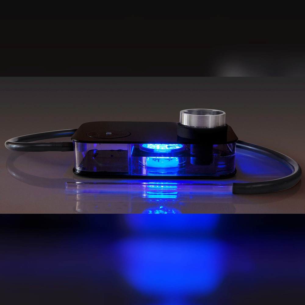 MOB BOX with LED