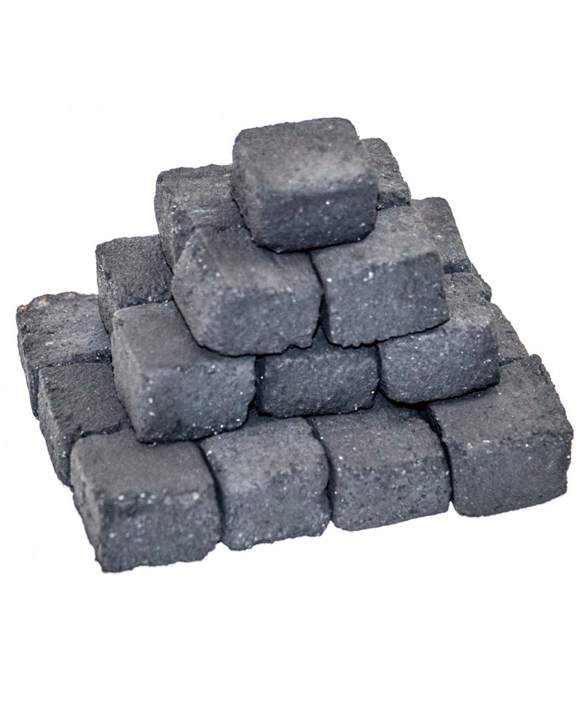 Sultana Coconut Shell Charcoal - 18 Pieces
