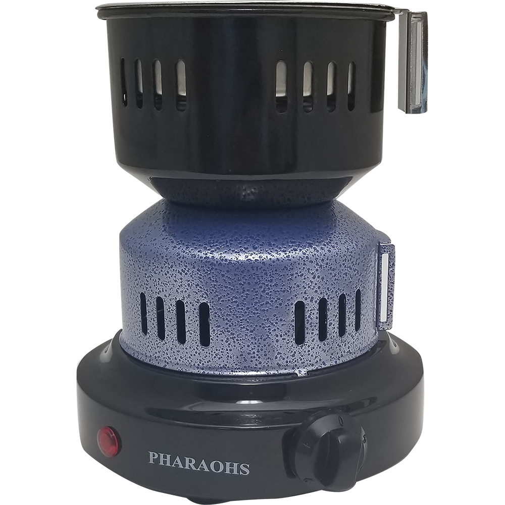 Pharoah Electric Charcoal Burner