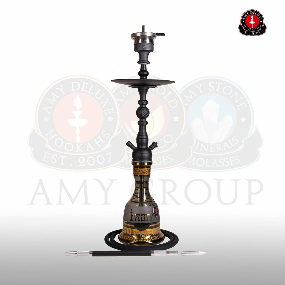 AMY LITTLE KURA HOOKAH 088.01
