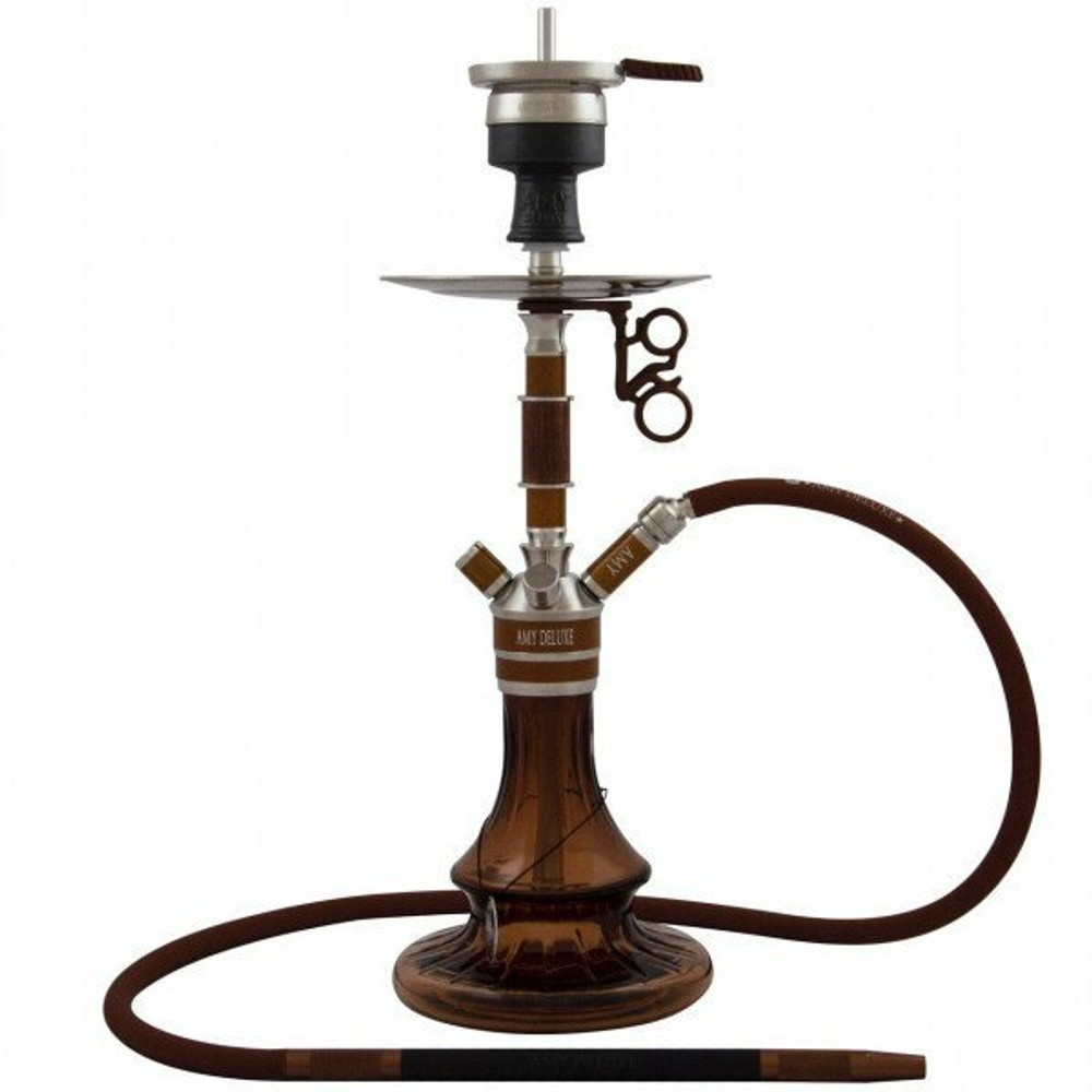 AMY CARBONICA SOLID HOOKAH
