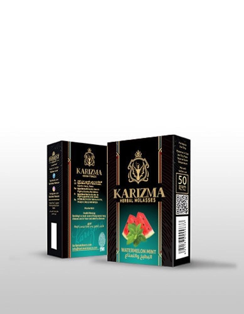Half Dozen of Karizma Herbal Molasse (50 Grams)