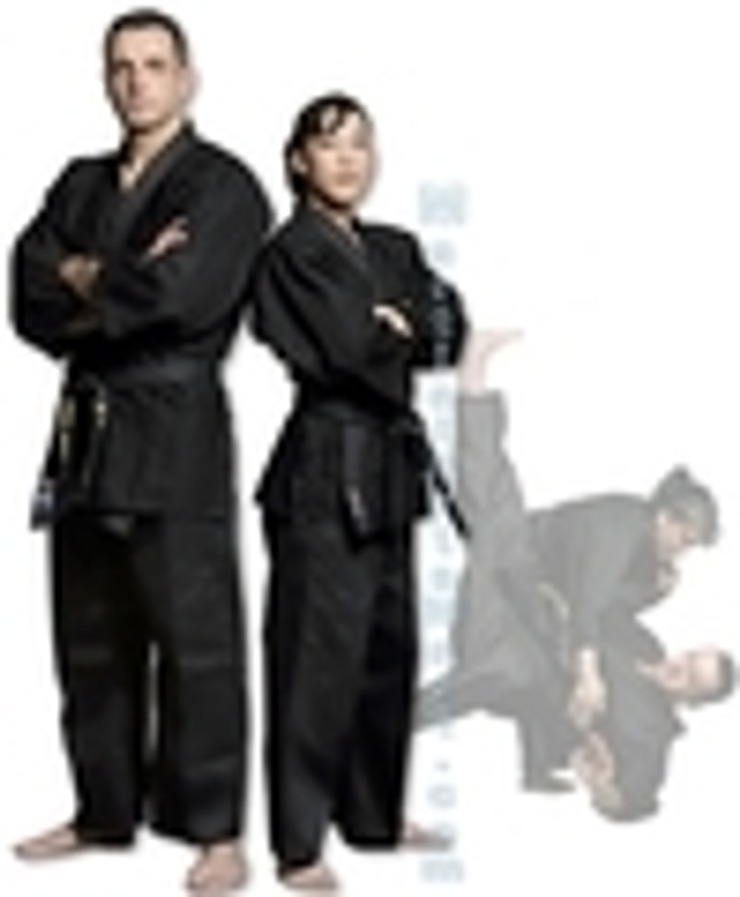 Brazilian Jiu Jitsu Gi / Jiu Jitsu Uniforms