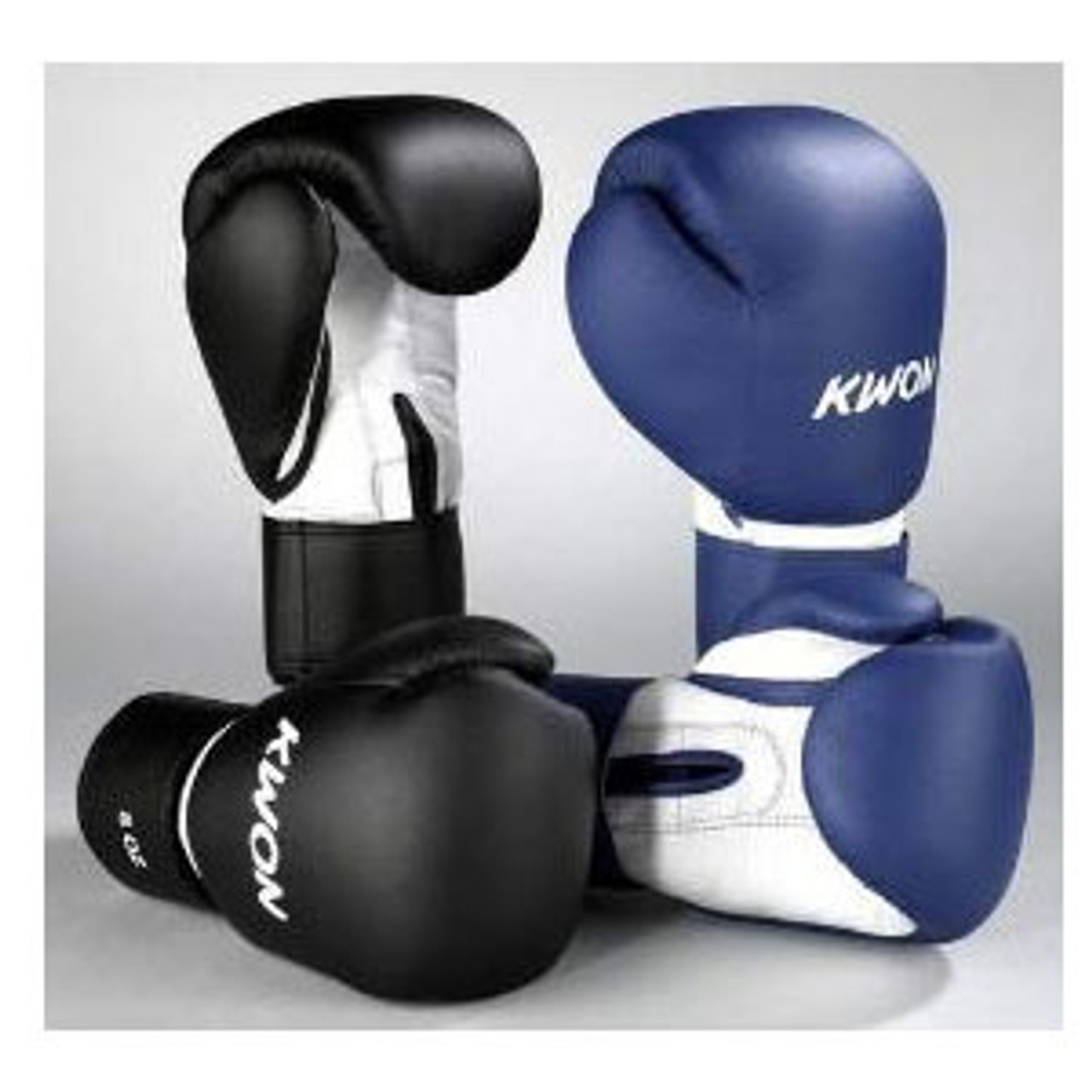Classic/Pro Boxing Gloves