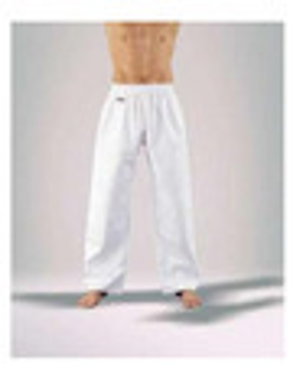 Karate Gi Pants
