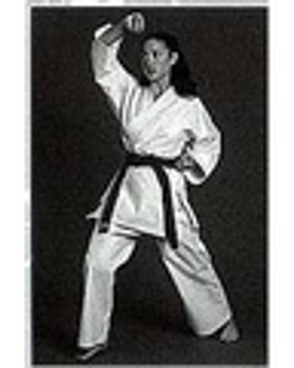 Tokaido Gi / Tokaido Karate Uniforms