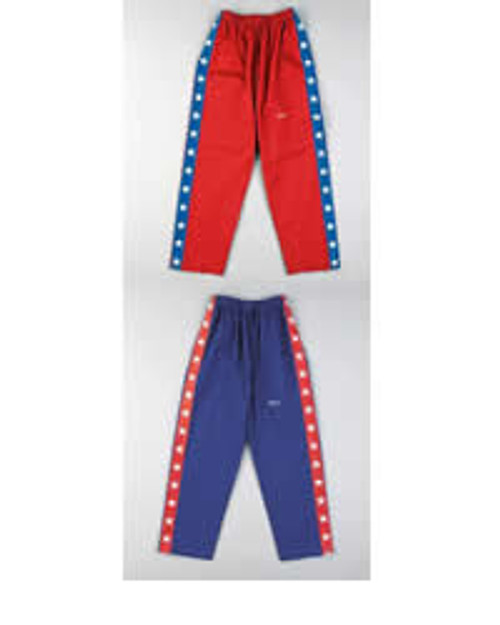 STARS Demo  Karate Gi Pants