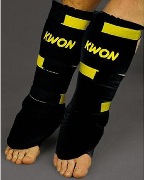 MUAY THAI Shin and Instep Guard