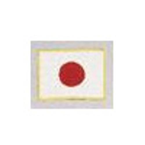 Patch JAPAN FLAG