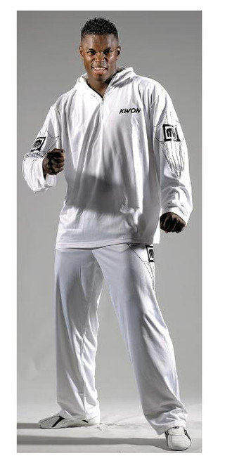 MENS Hooded Boxing Suit