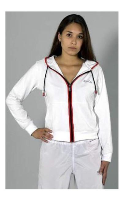 LADIES Active Hooded Jacket