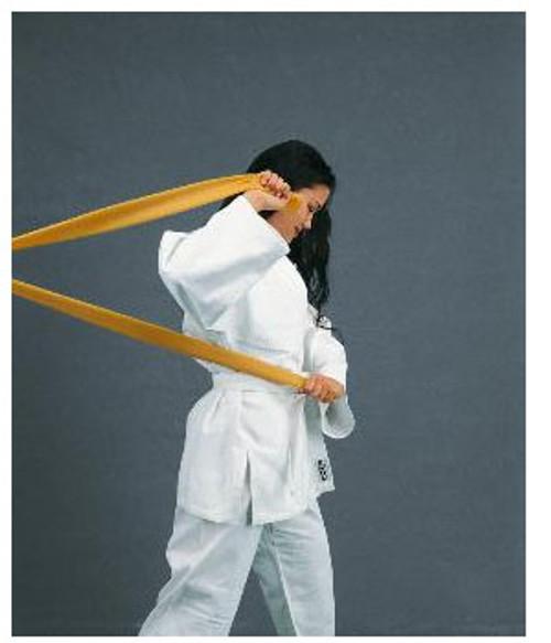 Judo Tubes