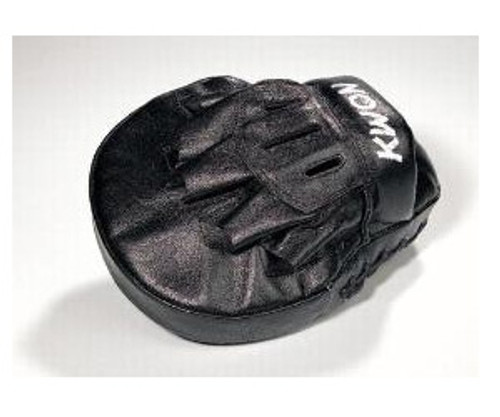 CURVED VERSION Coaching Mitt