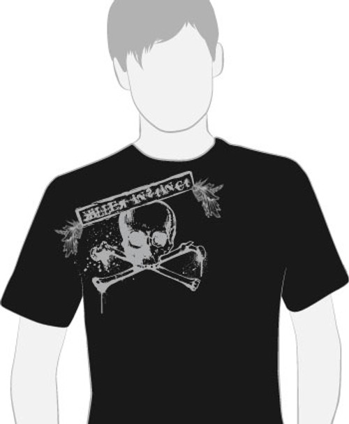 T-shirt - Killer Instinct