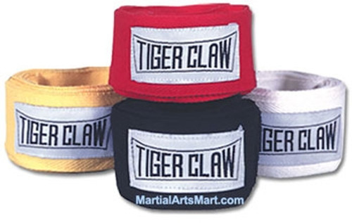 Sparring Gear - Professional Hand Wraps