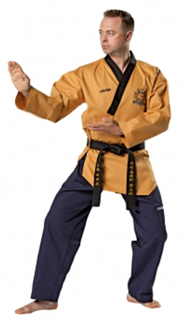 Master Poomsae Uniform