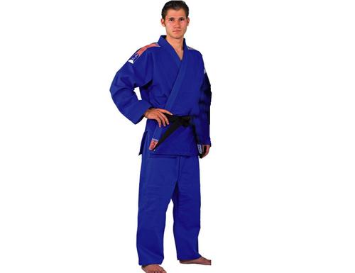 CHALLENGER Blue Judo gi-uniform