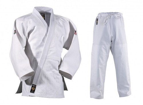 Judo gi uniform: Jacket and Pants